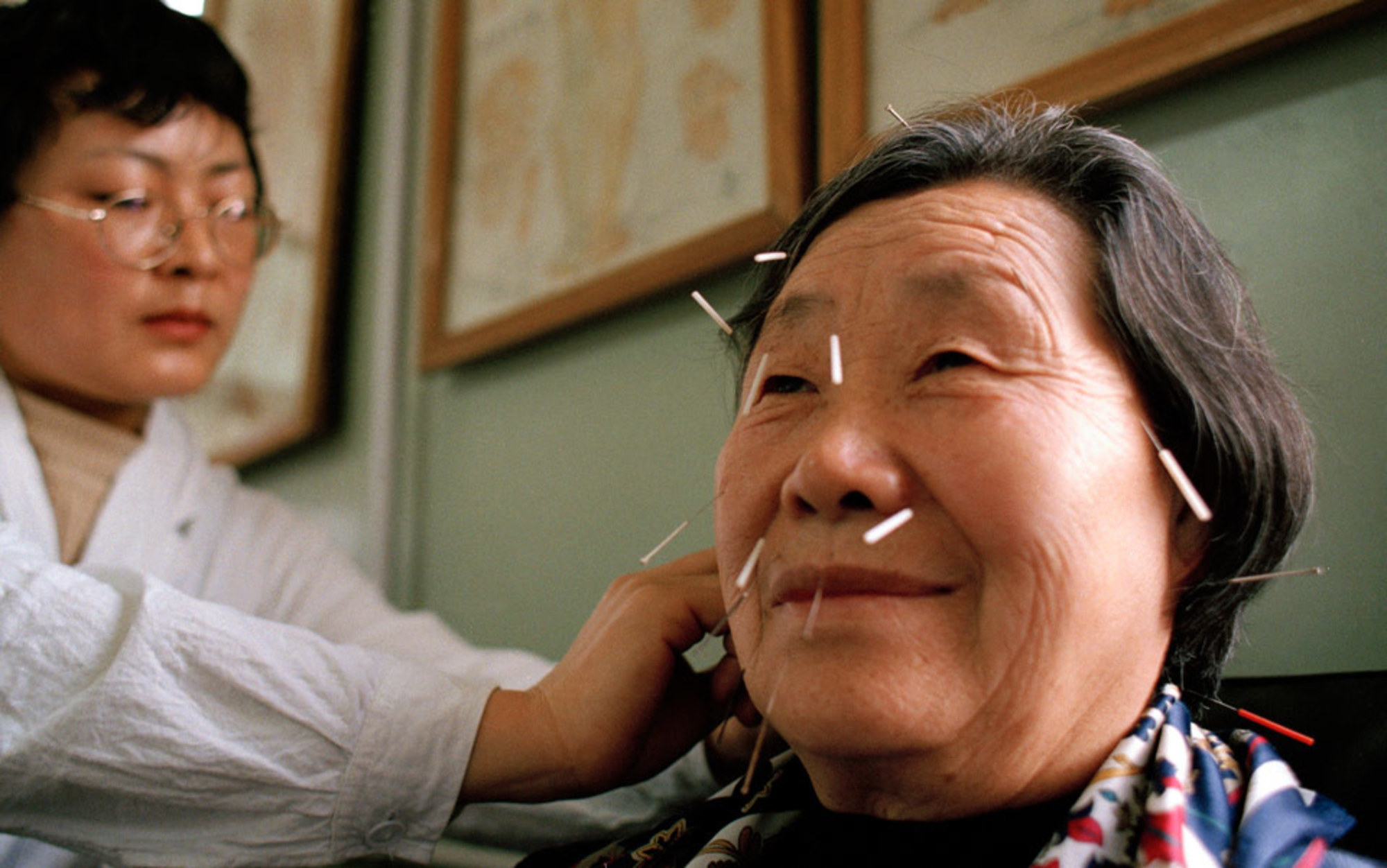 5 Common Myths Surrounding Traditional Chinese Medicine ...
