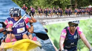 RAID adventure race