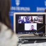 Video conferencing with Kaiser Kuo and Jeremy Goldkorn