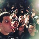 The U.S. China Comedy Center celebrates Pengyou Day!