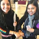 Pengyou bracelets at Texas A&M!