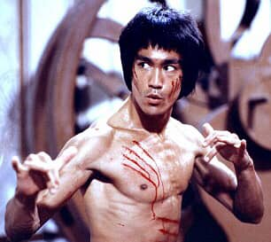 Multicultural Forum: Bruce Lee in the Sky with Xia by Dr. Juan Gonzalez