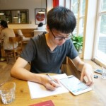 Profile picture of Shengyan Li