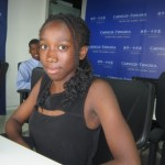 Profile picture of Ymara Magloire