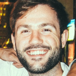Profile picture of Ian Thiel