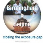 Group logo of Birmingham to Beijing