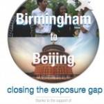 Birmingham to Beijing