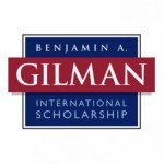 Group logo of Benjamin A. Gilman International Scholarship Program