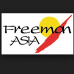 Group logo of Freeman Asia