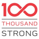 Group logo of 100,000 Strong Foundation Student Ambassadors