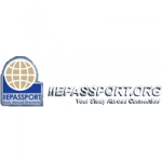 Group logo of IIE Passport