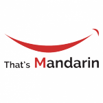 Group logo of That's Mandarin