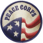 Group logo of Peace Corps China